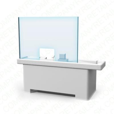 Экран для касс