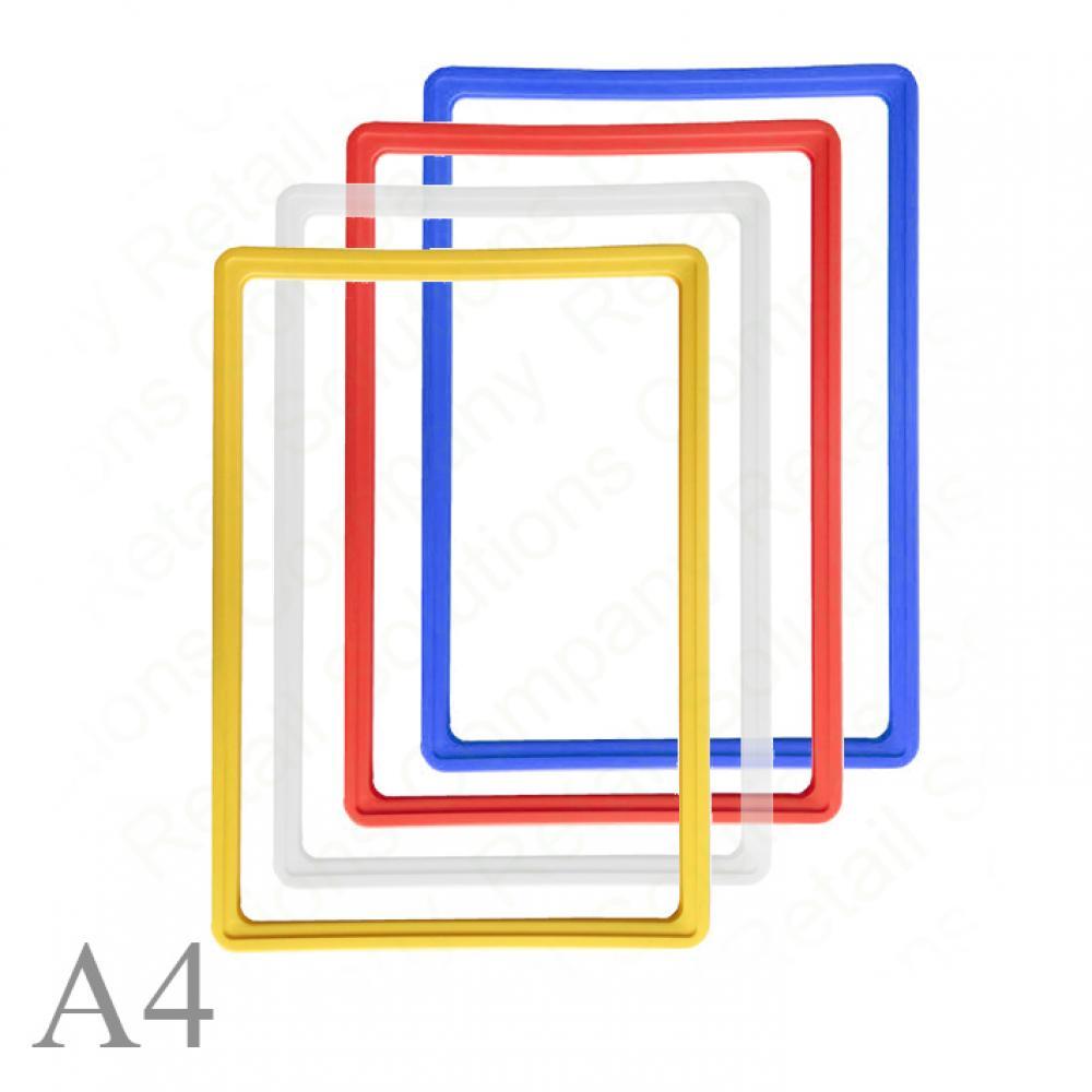 Пластиковая рама PF-A4