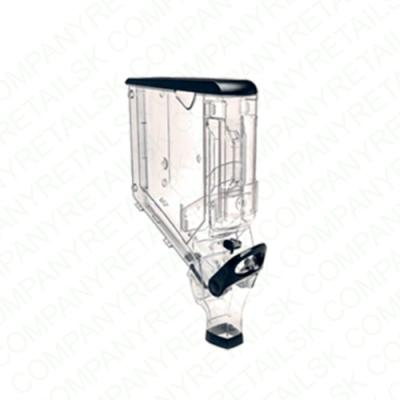 Гравитационный контейнер 7,5л
