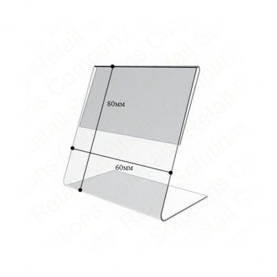 Подставка из ПЭТ H080-0060