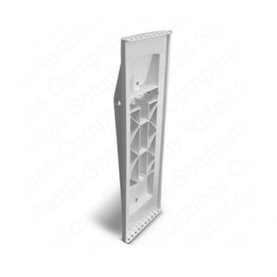 Основание д/перекидной настенное (пластик) А4