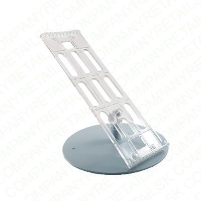 Основание д/перекидной настольное (пластик) А4