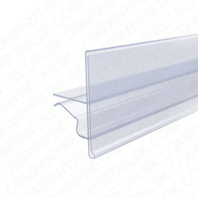 Цнникодержатель для холодильных шкафов Frigoglass