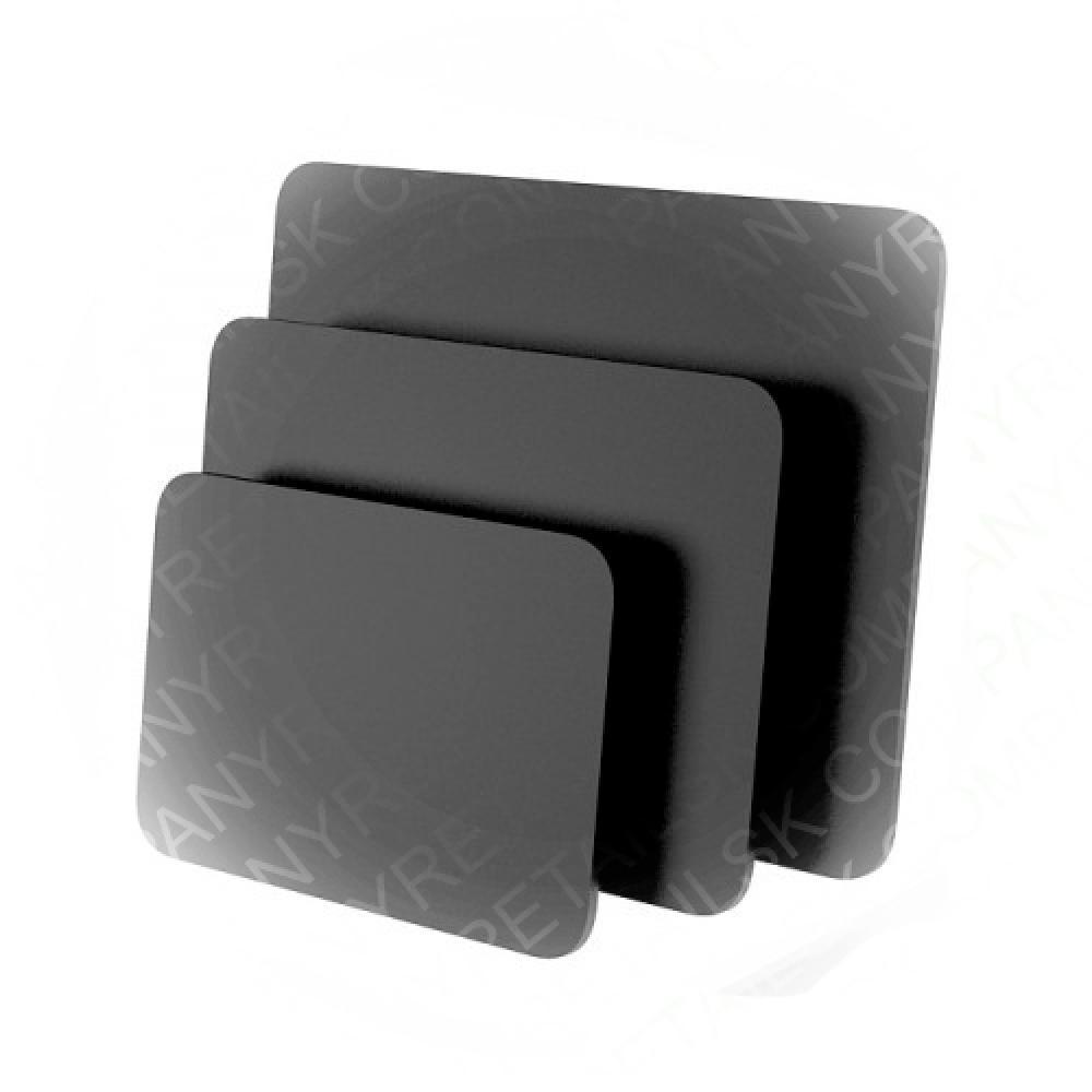 Дели-ценник TPL черные таблички
