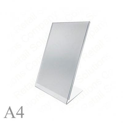 Подставка из пластика HC A4