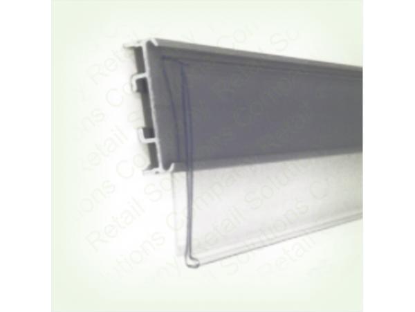 Ценникодержатель для холодильных полок IPF39-0985мм