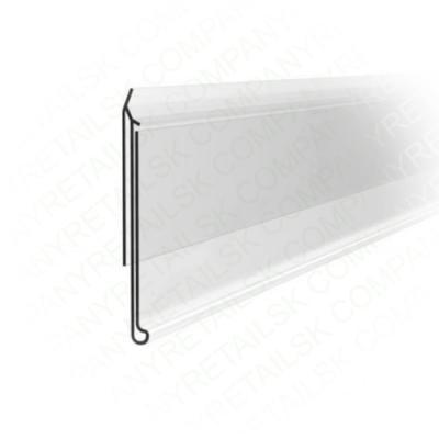 Ценникодержатель для холодильных полок Арнег