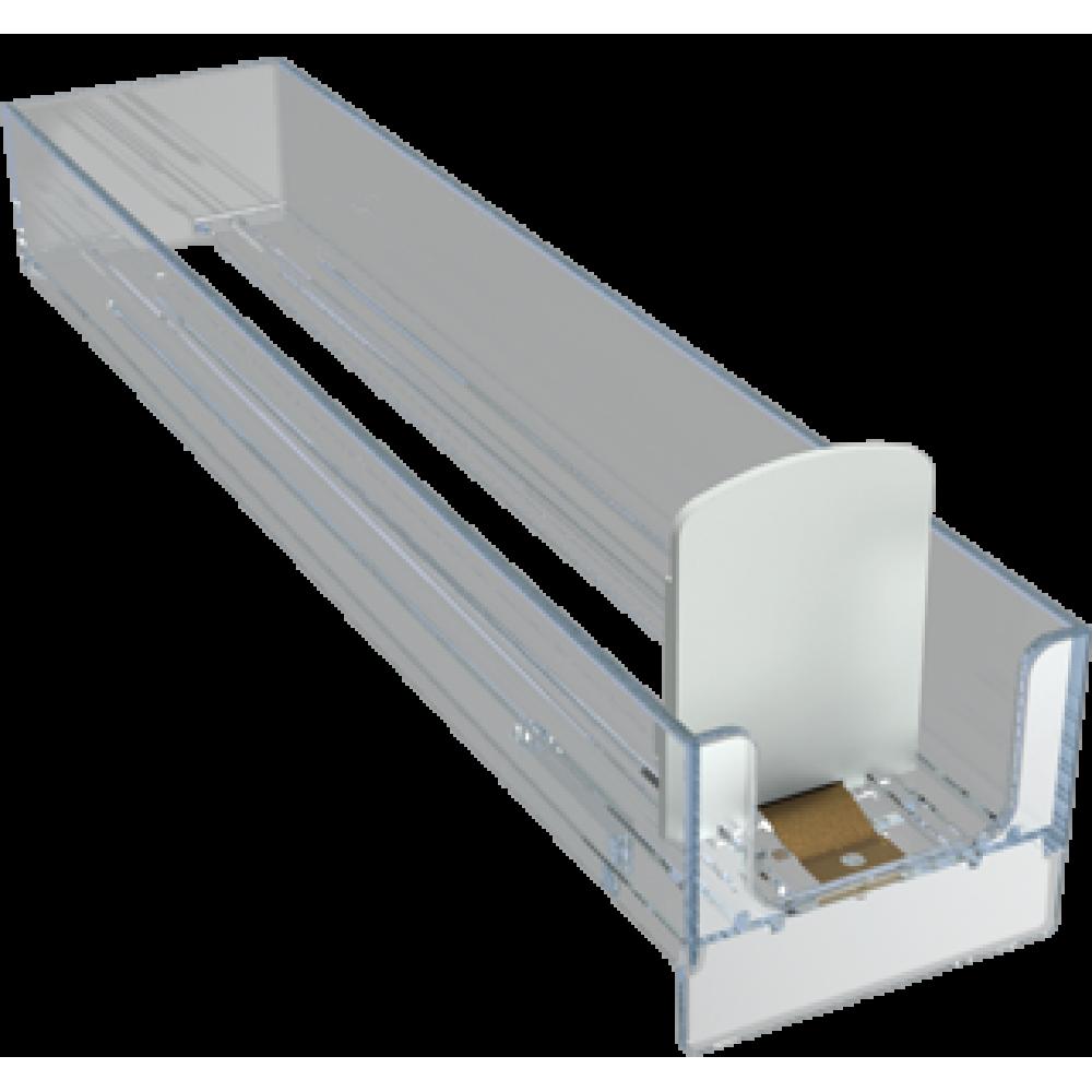 Пластиковый лоток для сигарет с интегрированным толкателем OPT-BOX
